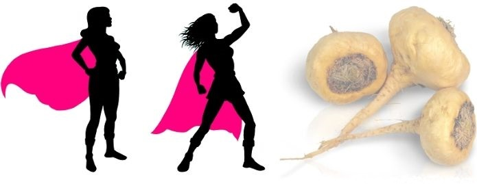 maca root benefit for women health