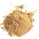 powder of peruvian maca