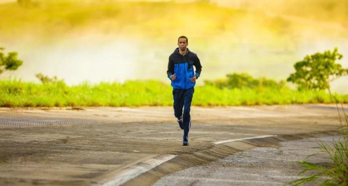 maca for runners